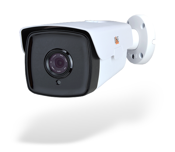 4K and starlight onvif IP cameras