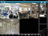 IP camera fullhd ipad iphone