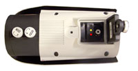 ip camera with bnc video output