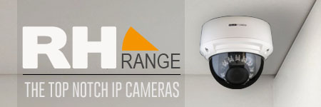 top notch IP cameras