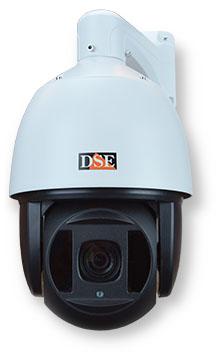 DSE Speed Dome cameras PTZ - SPEED-DOME CAMERAS - PTZ CAMERA - PAN