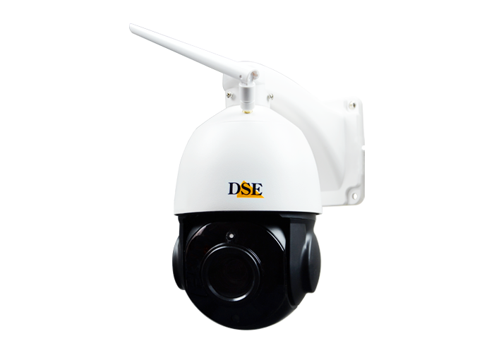 Outdoor Onvif PTZ WiFi IP camera