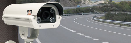 ANPR IP cameras ONVIF , automatic number plate recognition